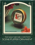 1985 The Night Before Christmas, Scene Flipper
