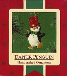 1985 Dapper Penguin