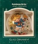 1985 Rainbow Brite and Friends