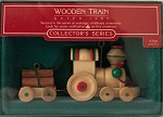 1985 Nostalgic Childhood #2 - Wooden Train
