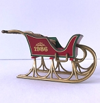 1986 Country Sleigh