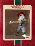 1987 Santa at the Bat