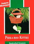 1988 Peek-a-Boo Kitties