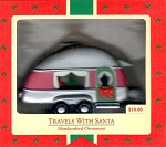 1988 Travels with Santa
