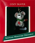 1989 Cozy Skater, Miniature
