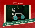 1989 Kitty Cart