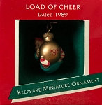 1989 Load Of Cheer