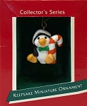 1989 Penguin Pal  #2, Miniature