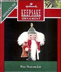 1990 Wee Nutcracker, Miniature