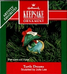1992 Turtle Dreams