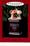 1993 Warm and Special Friends, Hershey's