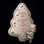 1995 Cookie Time, Expo