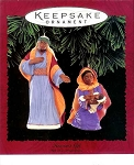 1995 Heaven's Gift, African American Nativity DB
