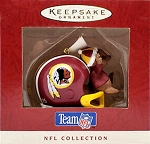 1995 NFL Collection - Washington Redskins, NFL Collection