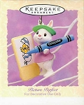 1995 Picture Perfect, Crayola