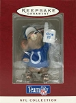 1996 NFL Collection - Indianapolis Colts, NFL Collection