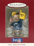 1996 NFL Collection - San Diego Chargers, NFL Collection