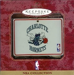1997 Charlotte Hornets, NBA Collection