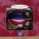 1997 NFL Collection - New England Patriots