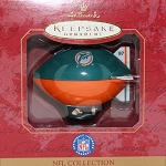 1997 NFL Collection - Miami Dolphins, NFL Collection