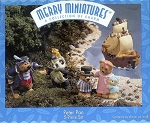 1997 Peter Pan, Walt Disney's Peter Pan, Merry Miniatures