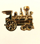 1999 Gold Locomotive, AOT