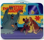 1999 Scooby-Doo, Lunchbox