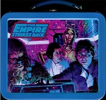 2000 1980 The Empire Strikes Back Lunchbox Replica