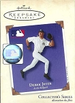 2002 Derek Jeter, At the Ballpark #7