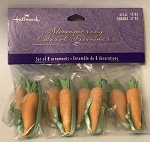 2002 Shimmering Carrot Trimmers