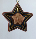 2002 Star Bright- Commemorative Stars