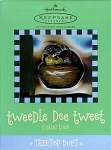 2003 Treetop Duet, Tweedle Dee Tweet Collection