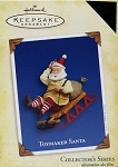 2005 Toymaker Santa, Colorway