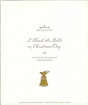 2006 I Heard the Bells On Christmas Day, Yuletide Harmony Collection