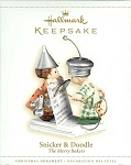 2006 Snicker & Doodle, The Merry Bakers