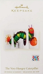 2008 The Very Hungry Caterpillar, Hard to Find