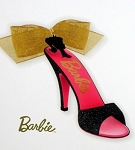 2010 Shoe-Sational! Barbie, Barbie - RARE