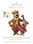 2010 Smarter Than the Average Bear, Yogi Bear