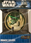 2010 Yoda, Clone Wars, Star Wars Celebration V Exclusive - RARE