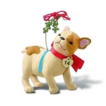 2014 Puppy Love - Register to Win