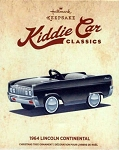 2016 1964 Lincoln Continental - Kiddie Car Classics