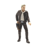 2016 Han Solo, Star Wars DB