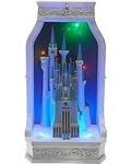 2018 Cinderella's Castle, Disney's Cinderella, Colorway, Magic, Limited Edition