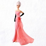 2018 Glam Gown Barbie, Club Ornament