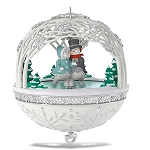 2018 Winter Wonderland, Magic, Club Ornament