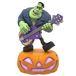 2019 Halloween Frank on Guitar, Monster Mash, Magic Cord