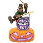 2019 Halloween Wolfgang on Drums, Monster Mash, Magic Cord