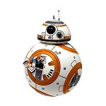 2020 BB-8 Star Wars: The Force Awakens, Star Wars #24