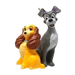 2020 Disney Lady and the Tramp 65th Anniversary