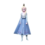 2020 Elsa, Disney Frozen II, Miniature